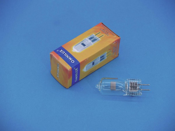 OMNILUX FCS 24V/150W G-6,35 500h 3300K