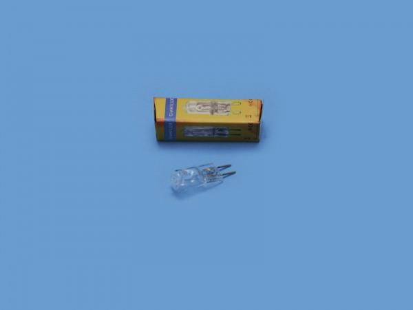 OMNILUX JCD 240V/33W GX-6,35 1000h 2800K