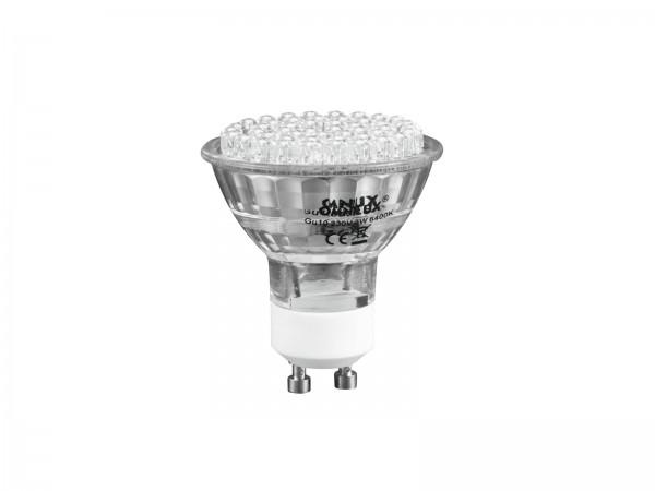 OMNILUX GU-10 230V 48 LED 100° weiß 6400K