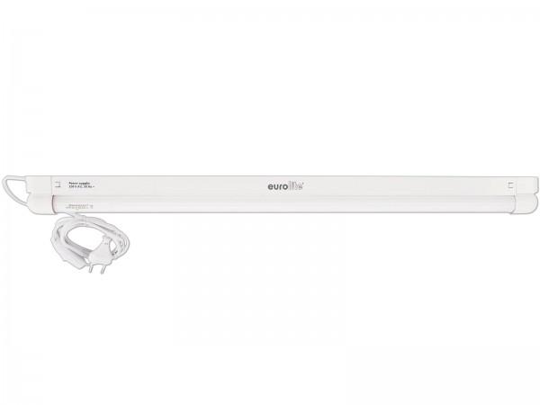 EUROLITE Neonröhre Komplettset 60cm 18W 6400K