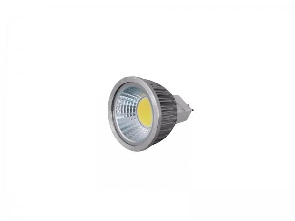 OMNILUX MR-16 12V GX-5,3 5W LED COB 6400K