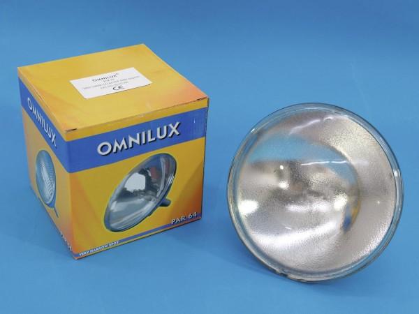 OMNILUX PAR-64 240V/1000W GX16d NSP 300h T