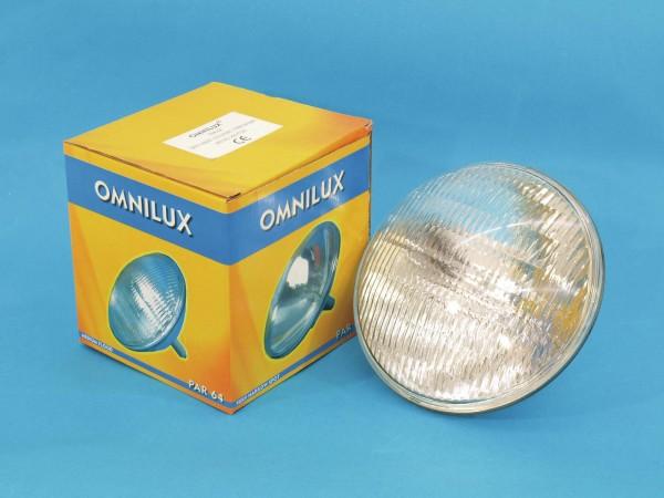 OMNILUX PAR-64 240V/1000W GX16d MFL 300h H