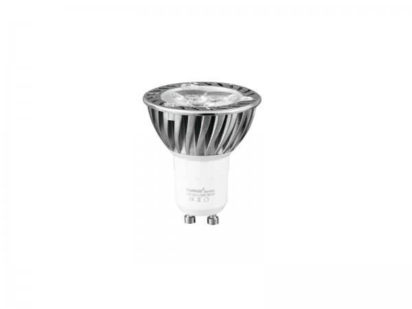 OMNILUX GU-10 230V 3x1W LED UV aktiv