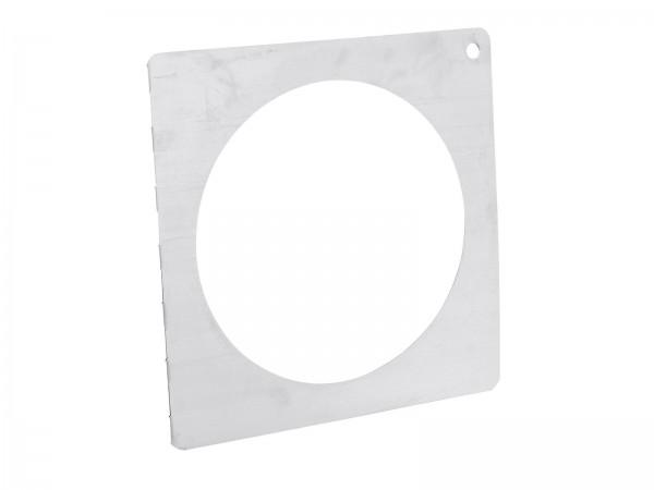 EUROLITE Filterrahmen PAR-64 Spot sil