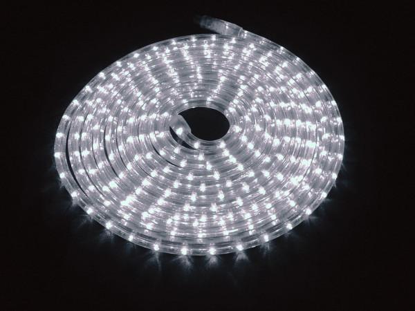 EUROLITE RUBBERLIGHT LED RL1-230V weiß 6400K 9m