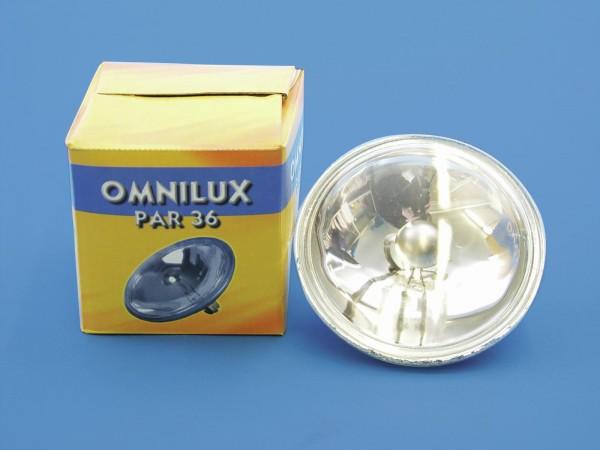 OMNILUX PAR-36 12,8V/30W G-53 VNSP 100h