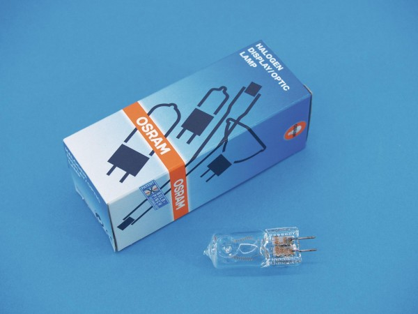 OSRAM 64514 120V/300W GX-6,35 75h