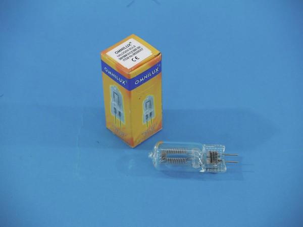 OMNILUX 230V/1000W GX-6,35 3000K 200h