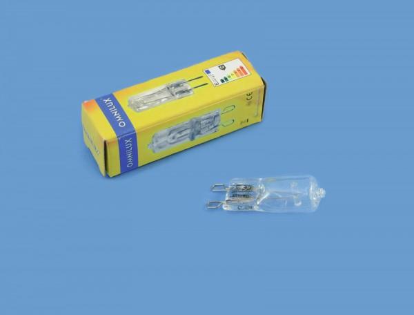 OMNILUX JCD 240V/70W G-9 2000h 2800K clear