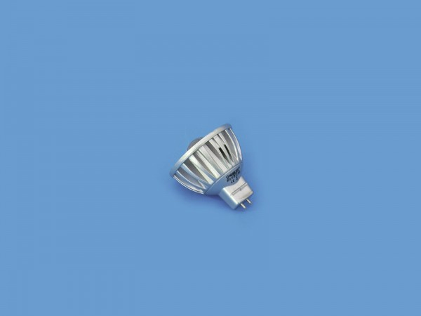OMNILUX MR-16 12V GU-5,3 3W LED 6500K