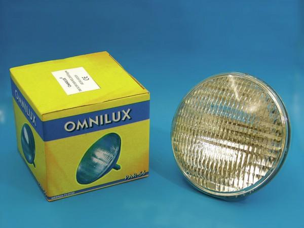 OMNILUX PAR-56 230V/500W WFL 2000h T